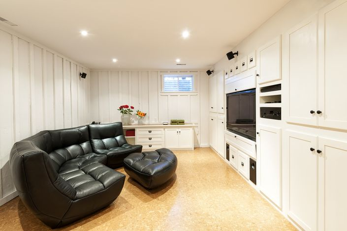 Remodeling Home Audio