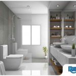Remodeling Your Bathroom on a Budget: The 4 Best Ways